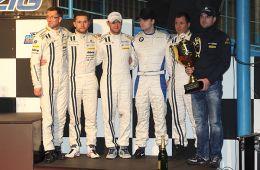 Platz drei für Need for Speed Schubert Motorsport (Foto: Dirk Fulko)