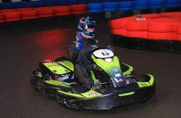 Lap's Kartcenter bei Mazda Autohaus Gaida & Fichtler wurden Zweiter (Foto: Dirk Fulko - motorsport-xl.de)