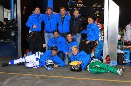 CV Racing kurz vor dem Start (Foto: Dirk Fulko - motorsport-xl.de)