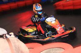 Platz drei für das Team MDS Racing I (Foto: Dirk Fulko - motorsport-xl.de)