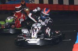 Das Team Weitracon gewinnt die 10. Ausgabe der 24h Leipzig (Foto: Dirk Fulko - motorsport-xl.de)