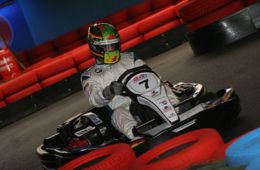 Platz sieben für das Team von Schubert Motorsport