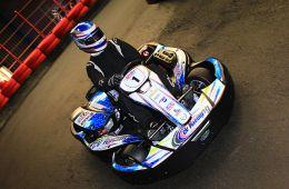 Platz vier für CV Racing by MR (Foto: Dirk Fulko - motorsport-xl.de)