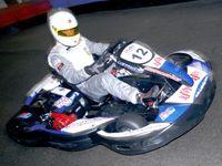 Kevin Fank holte für «Seyffarth Motorsport» die zwei schnellsten Quali-Runden und die schnellste Rundezeit
