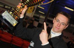 Patrick Thiele mit der absolut besten Zeit bei bei 24h Leipzig 2012 (Foto: Dirk Fulko)